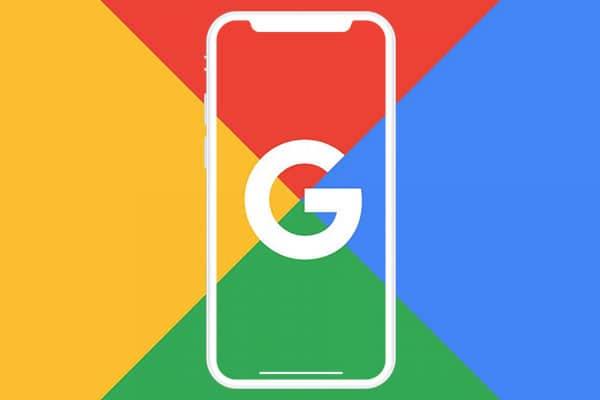 """Google apuesta por """"el móvil primero"""""""
