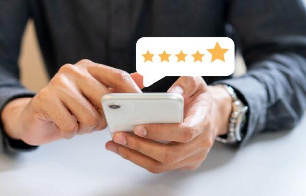 Reseñas online automáticas con ALOHAPP
